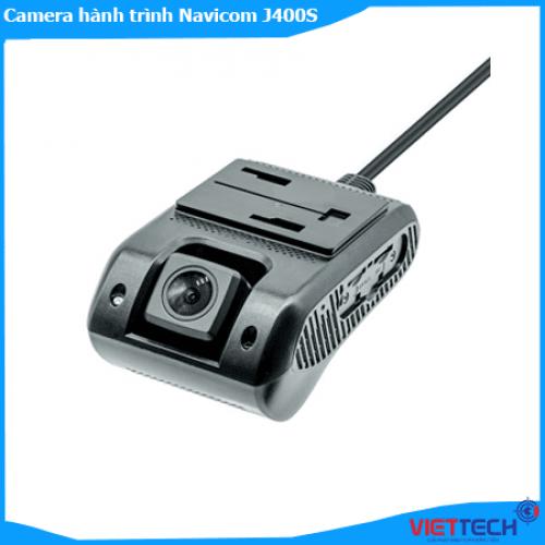 Camera hành trình Navicom J400S Xem online, 2 mắt tùy chỉnh