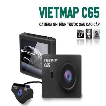 Những đặc điểm nổi bật của Camera hành trình VietMap C65 khiến người dùng ấn tượng.