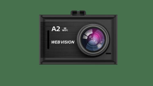 Camera hành trình webvision A2 Kết Nối Wifi, Xem Qua Điện Thoại