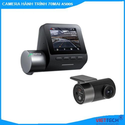 Camera hành trình Xiaomi 70mai A500S (70MAI PRO PLUS+)