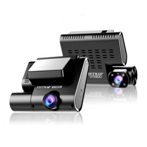 Camera Hành Trình Vietmap VM300 Xem Online Trực Tuyến Cao Cấp