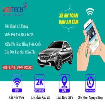 Địa chỉ lắp camera hành trình ô tô tại Hà Nội