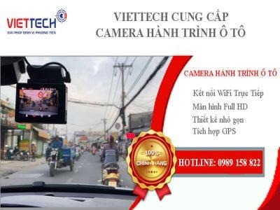 Địa chỉ mua camera hành trình tại TP HCM giá rẻ nhất