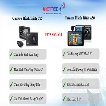 Địa chỉ lắp camera hành trình uy tín tại Hà Nội và TP HCM