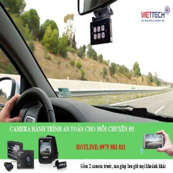Camera hành trình có định vị ô tô được không ?