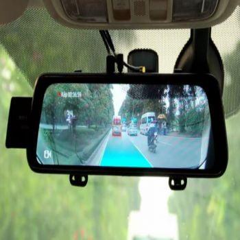 Top camera hành trình gương cao cấp nên sử dụng