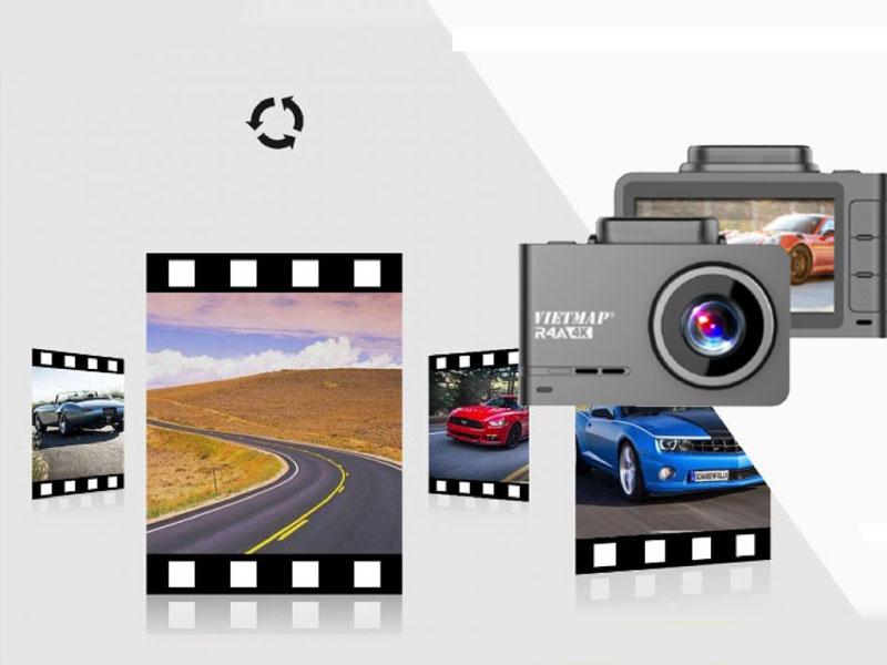 camera hành trình vietmap r4a giá rẻ
