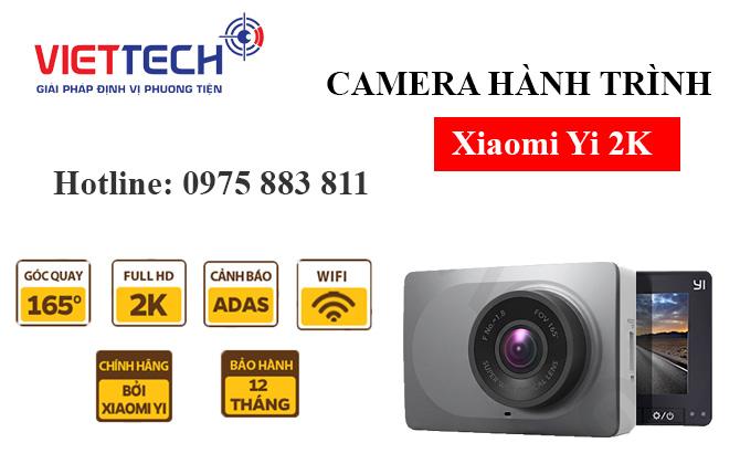 camera hành trình Xiaomi Yi2K