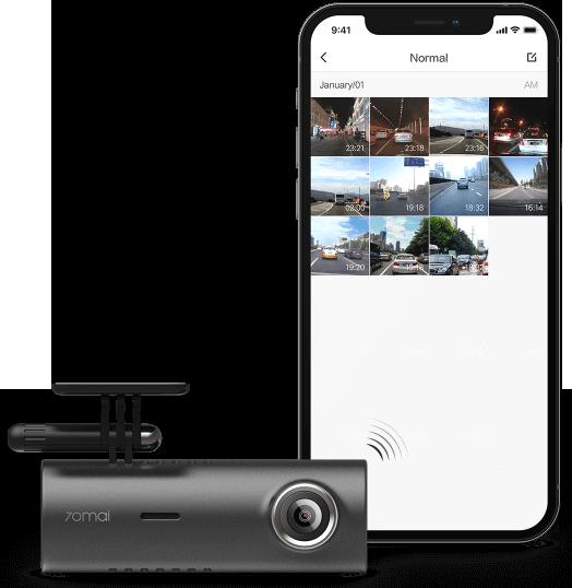 Xem video và ảnh trong ứng dụng